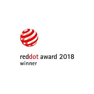 Siedle Red Dot Design Award Für Siedle Axiom