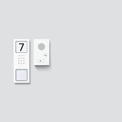 siedle set cab 850. Black Bedroom Furniture Sets. Home Design Ideas