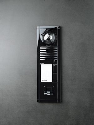 siedle siedle vario nieuws voor de klassieker. Black Bedroom Furniture Sets. Home Design Ideas