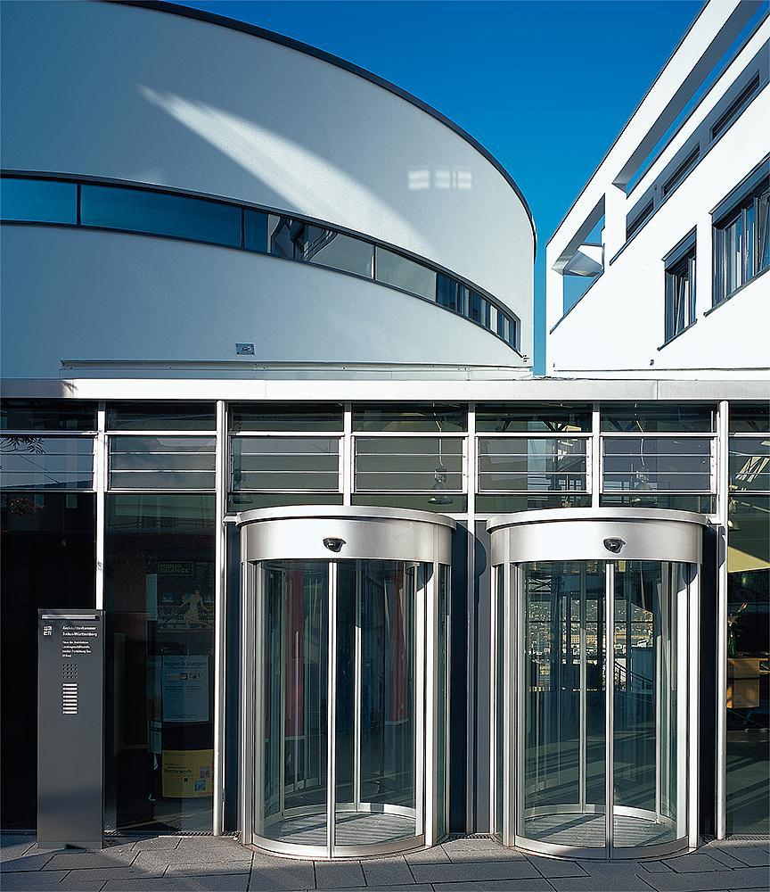 Siedle - Architektenkammer