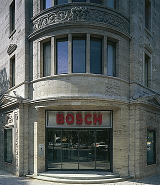 Bosch service ludwigsburg