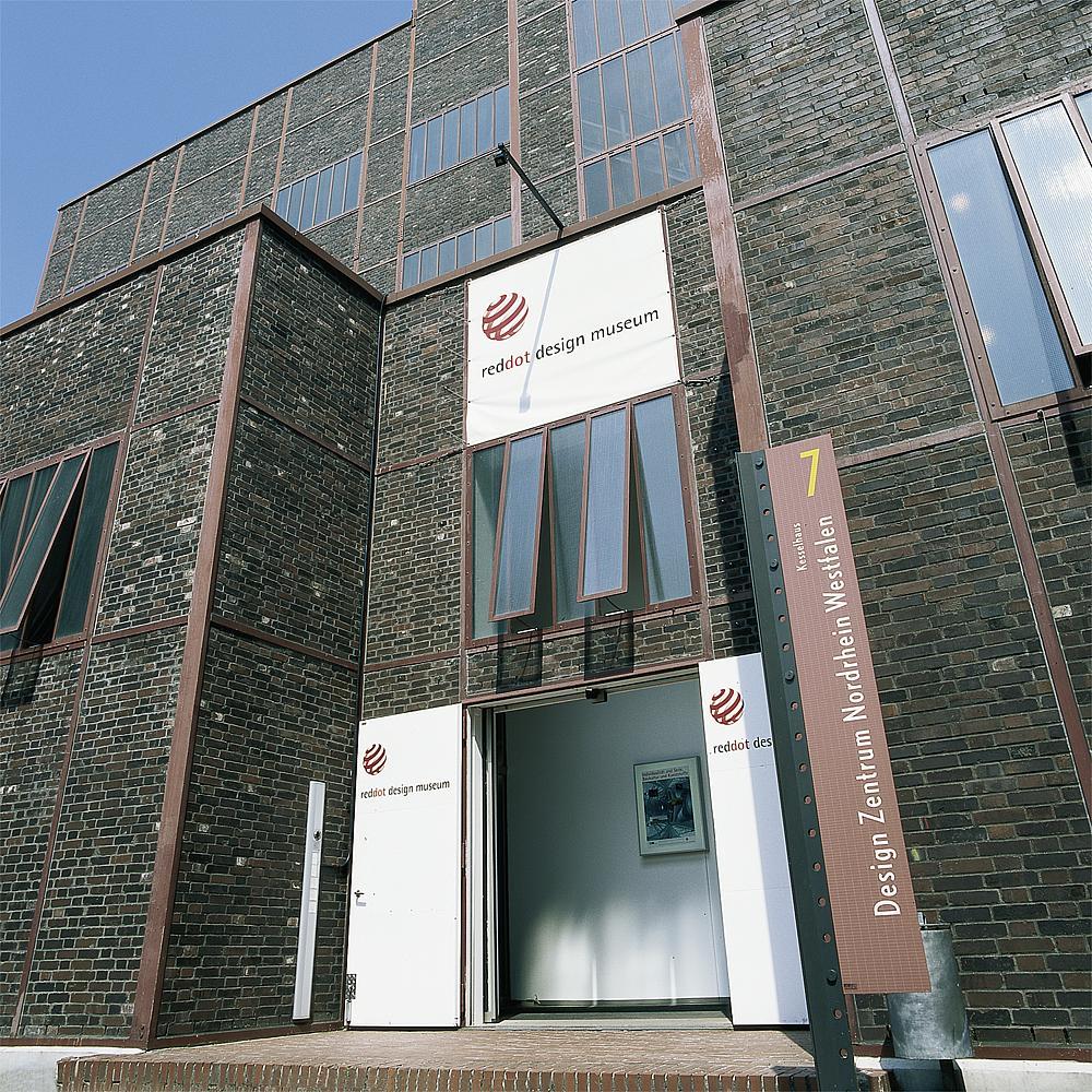 Siedle design zentrum nrw for Design hotel nrw