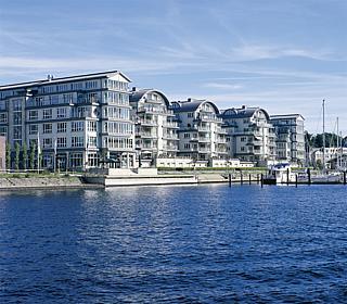 Siedle wohnen und arbeiten - Architektur flensburg ...