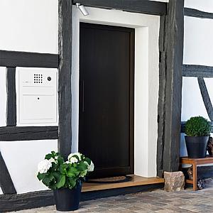 siedle planungsfreiheit. Black Bedroom Furniture Sets. Home Design Ideas